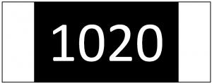 smd-widerstand-1020